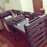 Pallet Office Desk