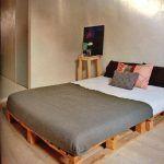 DIY 20 Pallet Bed Frame Ideas