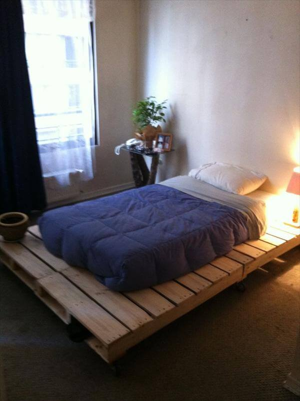 crate bed frame 2