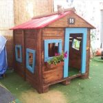 Pallet Playhouse Tutorial