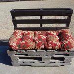 Tutorial: DIY Pallet Bench