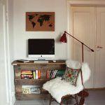 Tutorial: DIY Pallet Desk