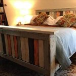 How to Make Your Own Pallet Bed