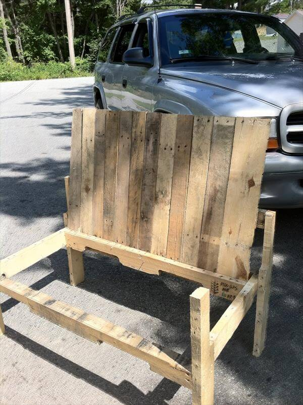 Download how to make a wooden bench with back plans free for How to build a wooden bench with a back