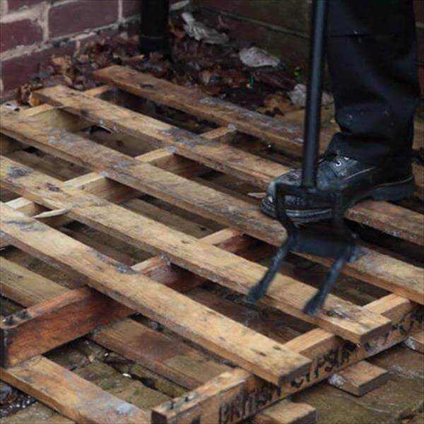 pallet woodworking projects 1