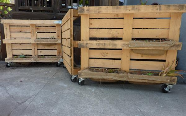 diy pallet wood gate ideas 99 pallets