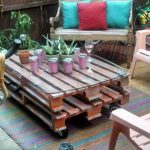 Making 3 Easy DIY Tables Out of Pallets