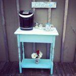 DIY Beautiful Pallet Kitchen Table