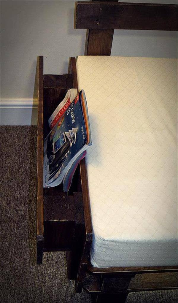 repurposed pallet sectional sofa