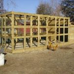 DIY: How to Build A Pallet Chicken Coop