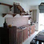DIY Pallet Kitchen Remodeling