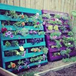 DIY Pallet Gardens – 20 Creative Ways to Use Pallets