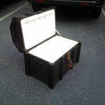DIY Pallet Cooler Tutorial