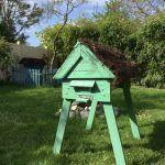 Wooden Pallet Beehive Tutorial