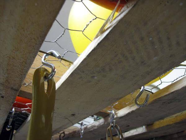 applying s hooks to wire net