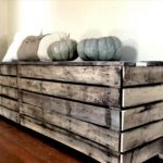 DIY Old Pallet Bench