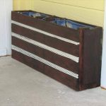 DIY Pallet Planter Boxes Tutorial