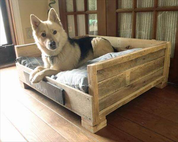 wood desk chair plans how to make a wooden dog bed with sides