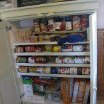 DIY Pallet Pantry – Pallet Cabinet