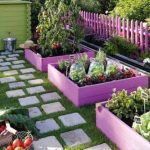 9 DIY Pallet Garden Bed Ideas