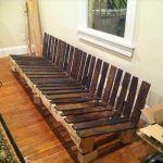 Pallet Couch Design Plan: DIY Tutorial