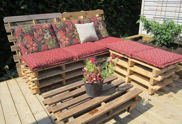Patio Furniture Wood Plans Free