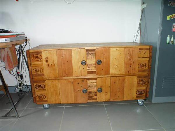attachment of table doors and knobs