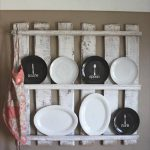 DIY Kitchen Utensil Rack Tutorial