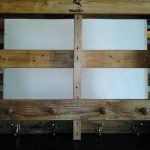 DIY Pallet Rack and Shelf Design