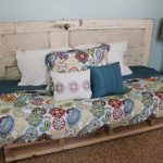 DIY Pallet Sofa and Daybed Design
