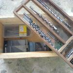 Tutorial: Pallet Storage Box for Tools