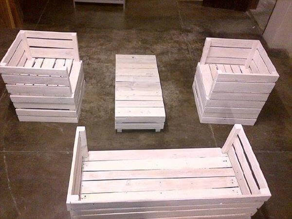 shabby chic outdoor furniture pallet wood furniture set shabby chic outdoor