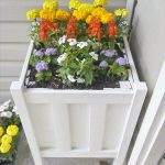 Pallet Flower Planter: DIY Tutorial
