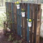 Pallet Vertical Garden: Do It Yourself