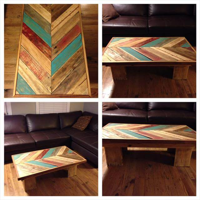 Various Pallet Projects By Jon Golden Pallets