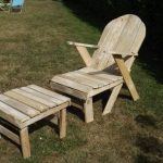 DIY Pallet Sitting Furniture Ideas