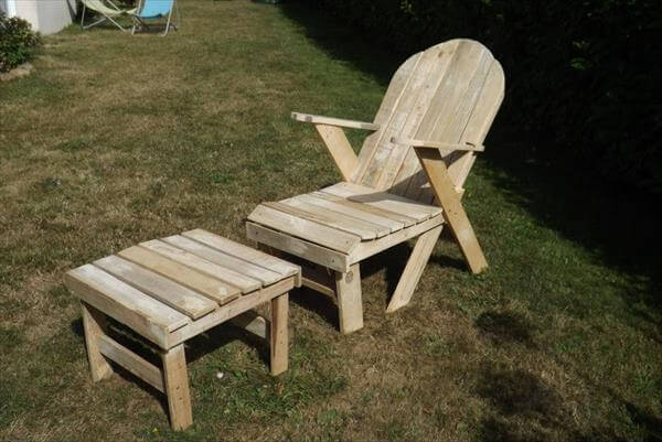 DIY Pallet Sitting Furniture Ideas 99 Pallets
