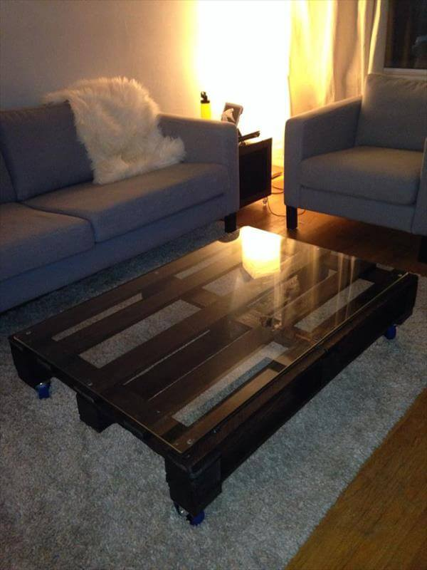 Top 15 Diy Pallet Furniture Ideas 99 Pallets