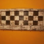Recycled Pallet Coat Rack Ideas