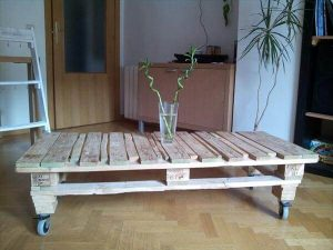 How To Make Your Own Pallet Bed 99 Pallets