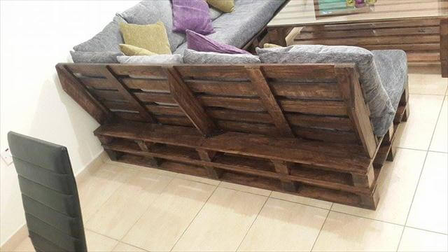 Living Room Pallet Tables Centerfieldbarcom