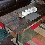 Table Top with Pallet Wood – How to Build