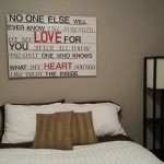 15 DIY Pallet Signs and Wall Art Ideas