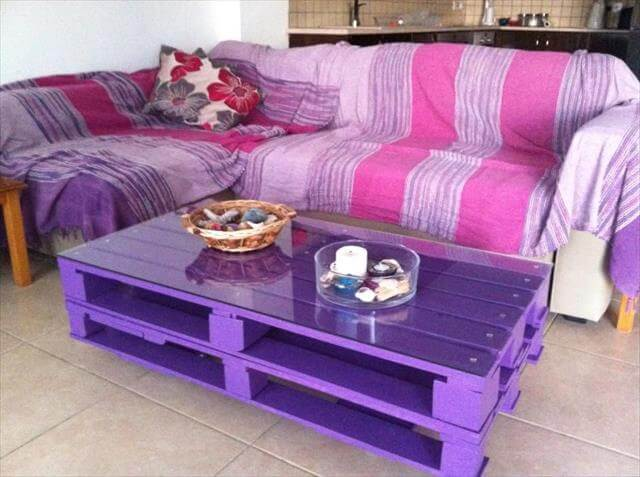Diy Top Recycled Pallet Ideas And Projects Pallets