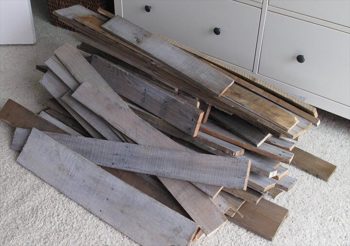 tron apart pallet boards