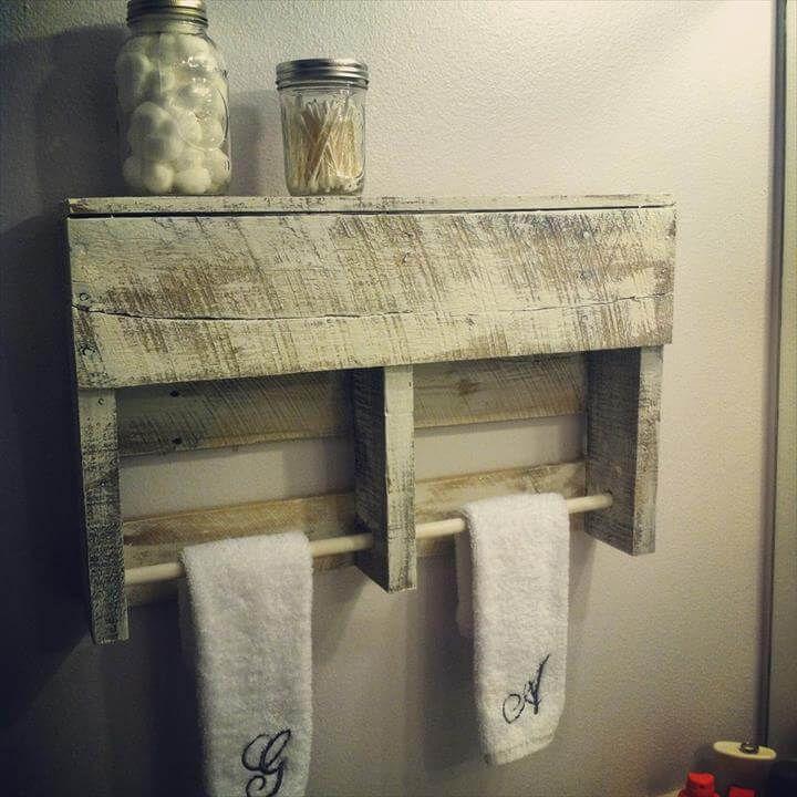 12 diy creative wood pallet ideas 99 pallets. Black Bedroom Furniture Sets. Home Design Ideas