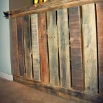 DIY Pallet Baby Gate For your Stairway!