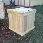 Pallet Chest or Trunk