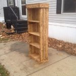Pallet Shelf or Rack