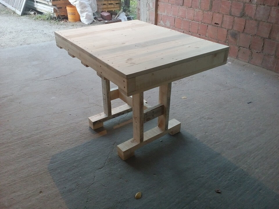 pallet dining table multi purpose table 99 pallets
